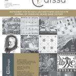 Cover Caissa 2 2016 452x622