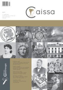 Caissa-2017-02 - Cover